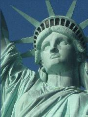 Freiheitsstatue / Statue of Liberty
