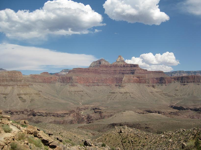 Grand Canyon Bildschirmschoner